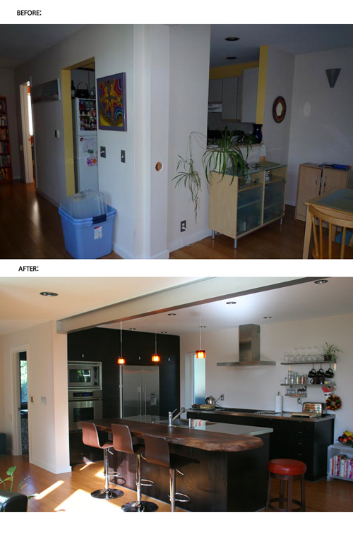 Fine and Full Kitchen