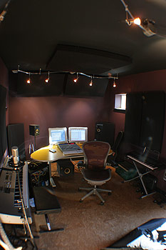herejam studio, seattle