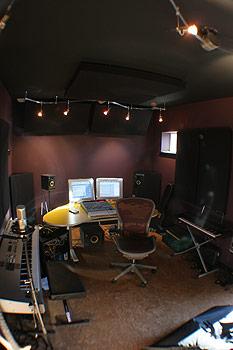 herejam studio, seattle
