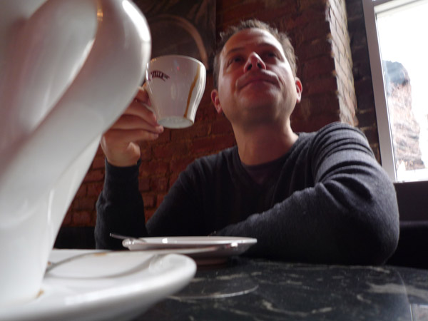 Jay coffee